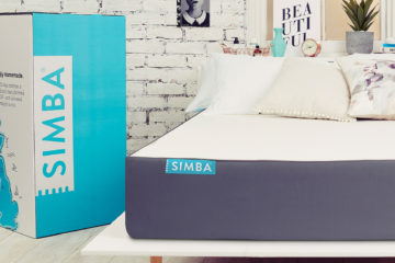 Emma Matras Review : Memory one mattress review best mattress uk