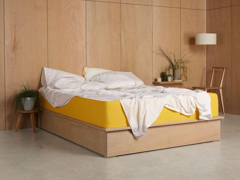 eve mattress best mattress uk. Black Bedroom Furniture Sets. Home Design Ideas