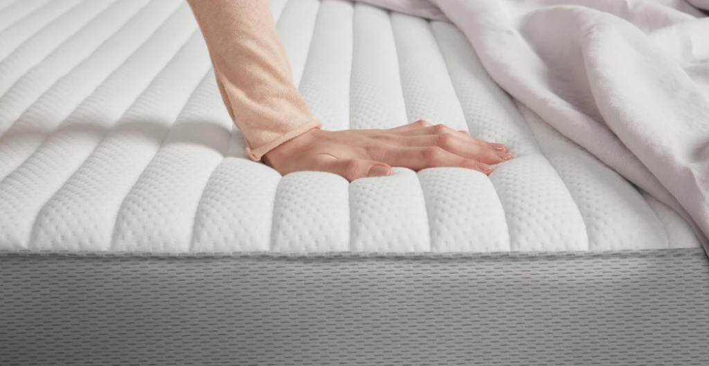 memory one mattress cover