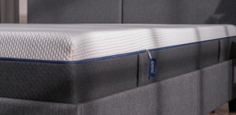emma hybrid mattress cover