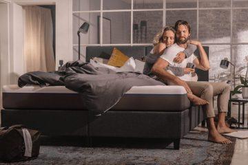 emma hybrid mattress review