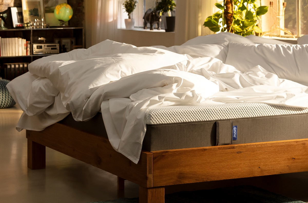 emma hybrid mattress review