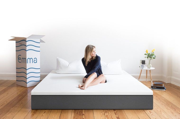 Emma Hybrid Mattress Review | Best Mattress UK