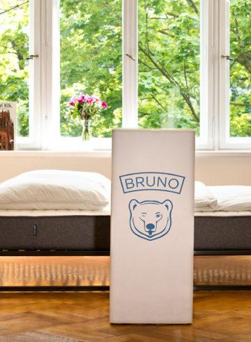 bruno mattress review