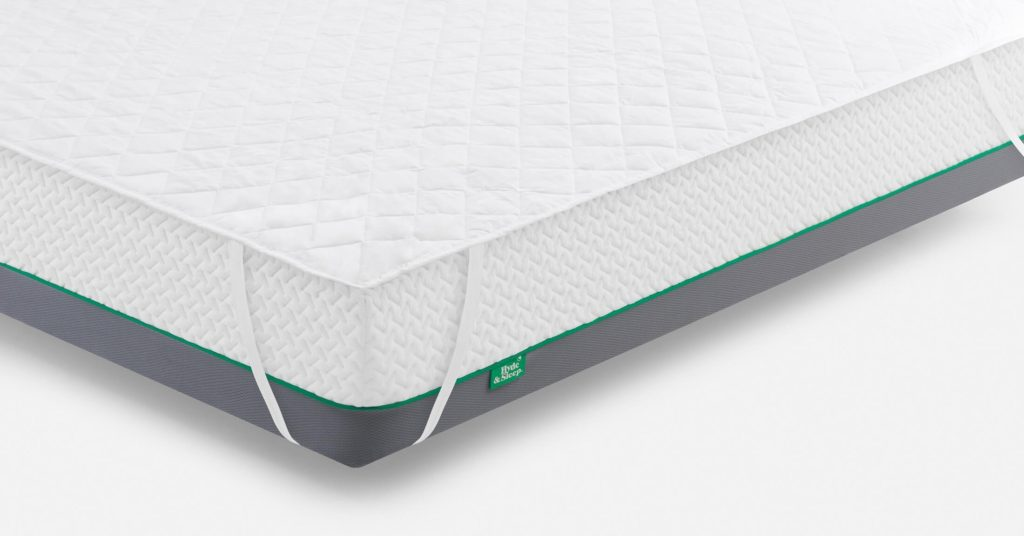 hyde and sleep mattress protector