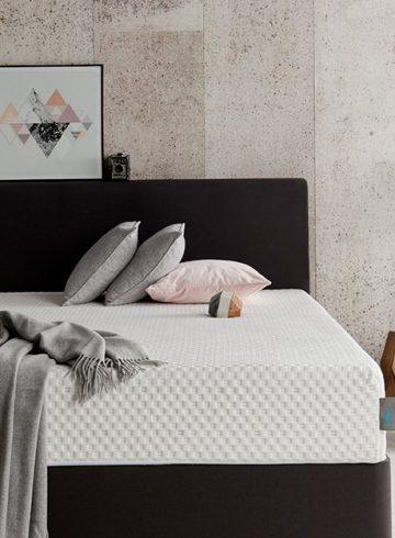 silentnight studio mattress review