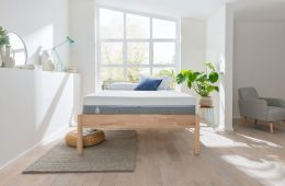 tweak slumber duo mattress