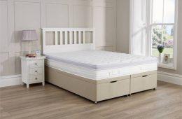 tweak slumber nrem mattress review