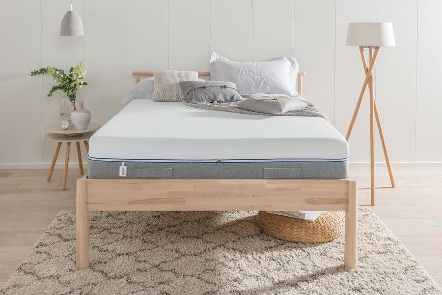 tweak nrem mattress review