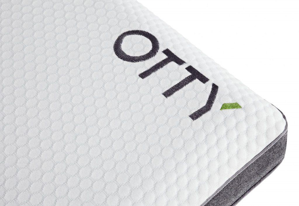 otty pillow surface