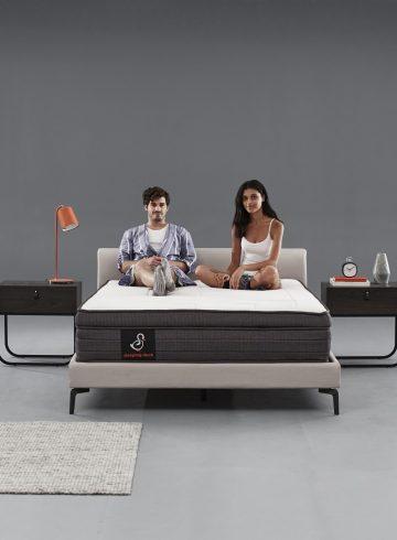 sleeping duck mattress review