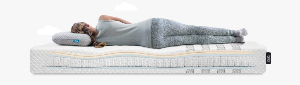 sapira mattress review