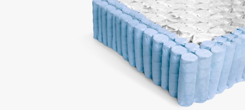 sapira mattress edge support