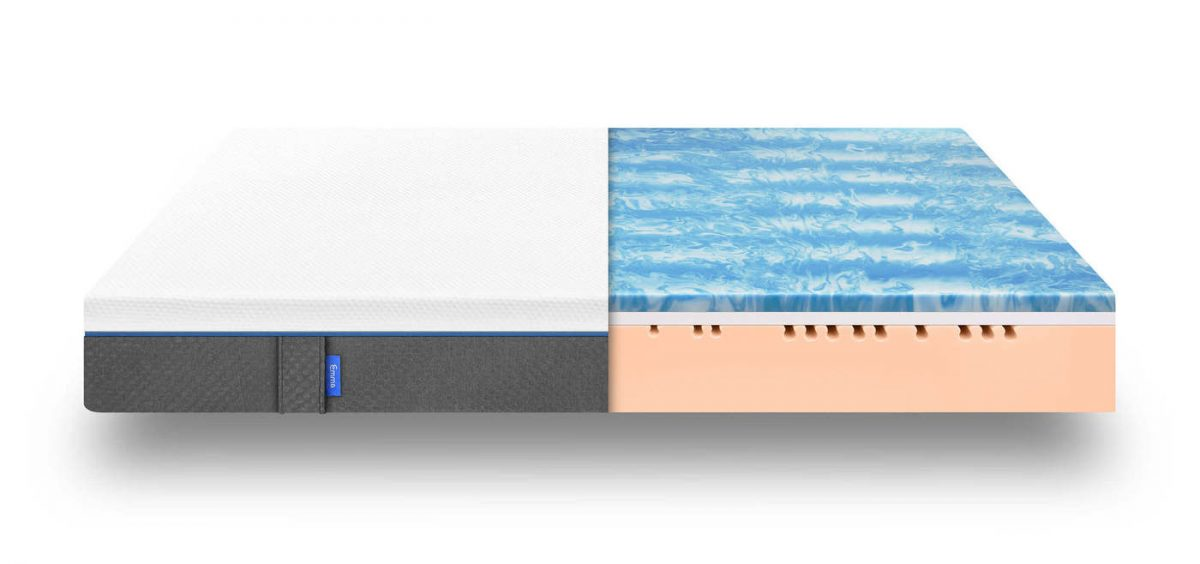 emma original mattress review