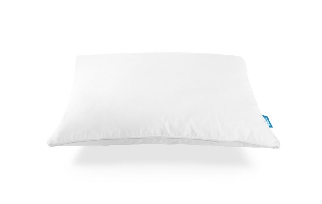 leesa pillow cover