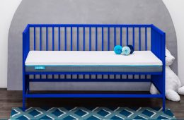 simba cot mattress review