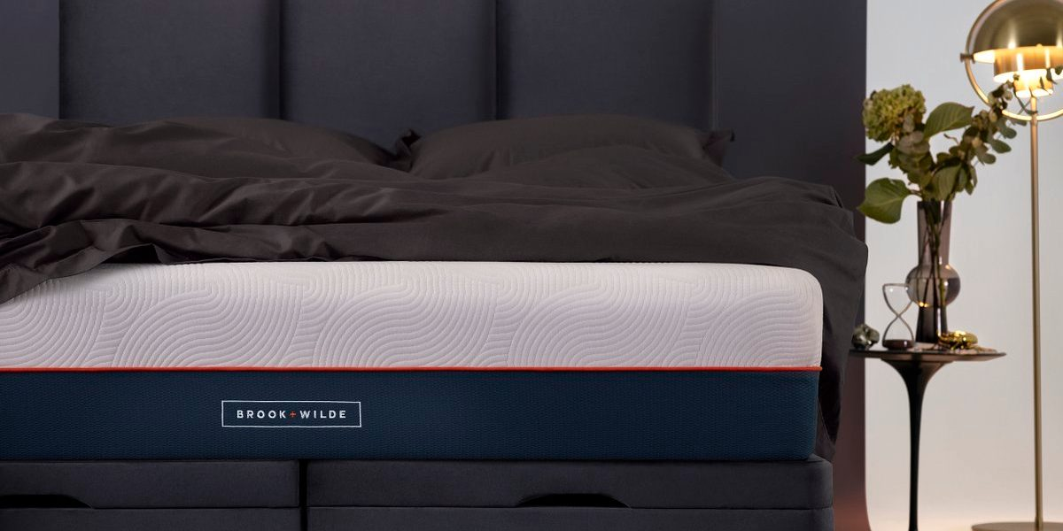 brooke and wilde mattress review