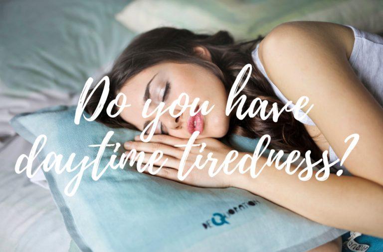 daytime tiredness