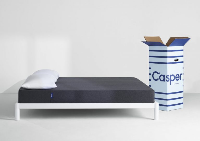 casper essential mattress review