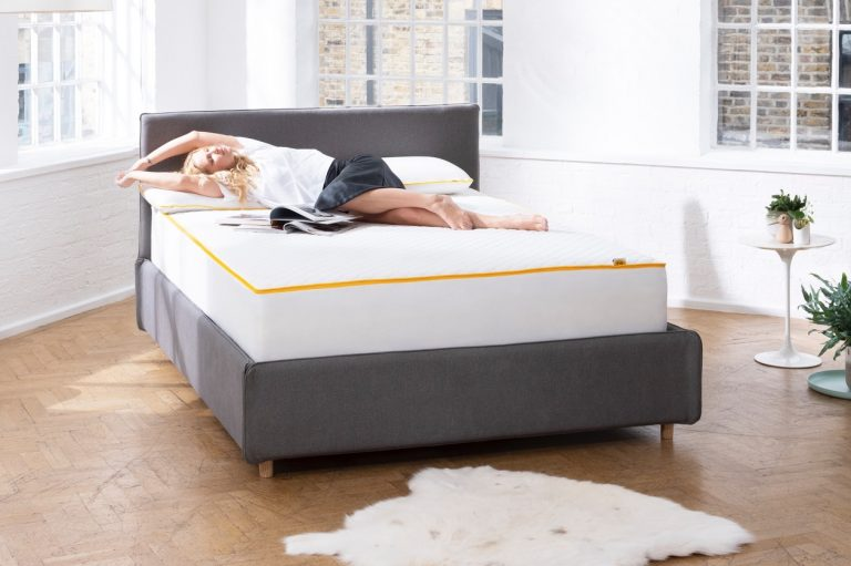eve premium mattress review