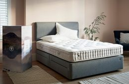 herdysleep mattress review