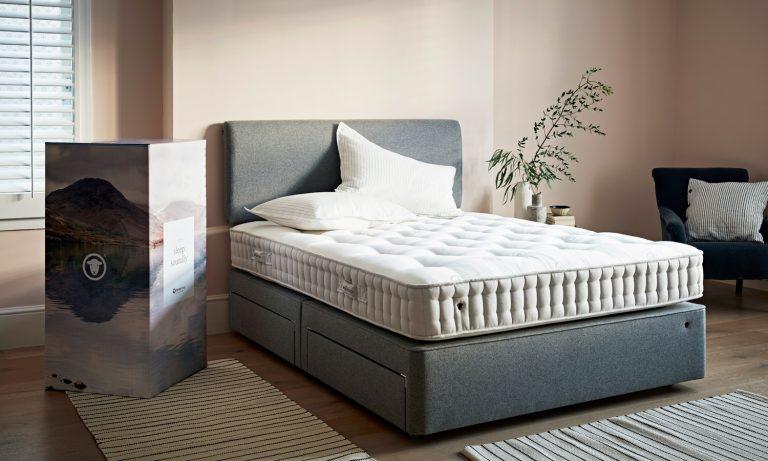 herdysleep mattress review