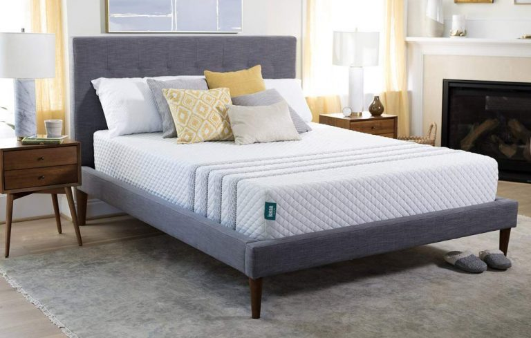 sapira mattress review