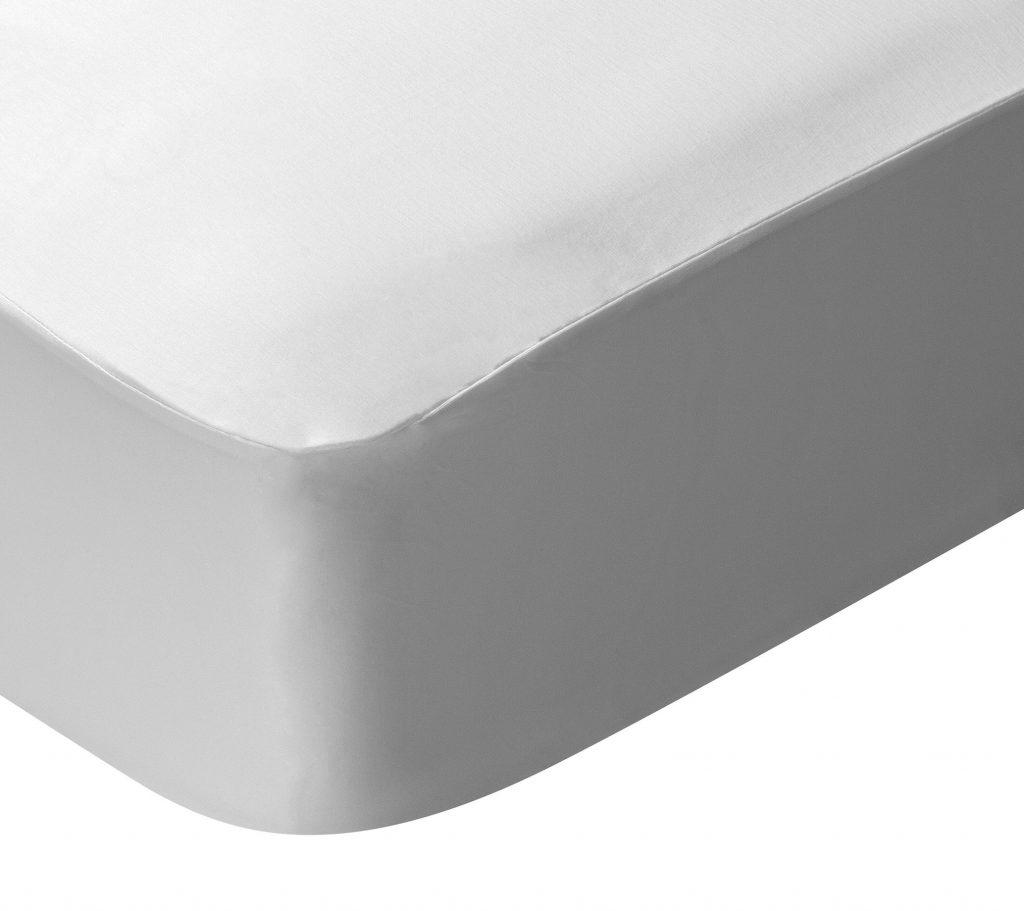 nectar mattress protector closeup