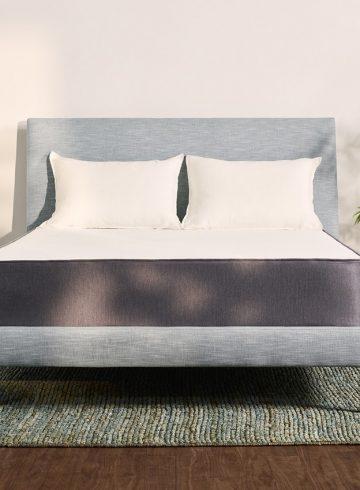 casper hybrid mattress review