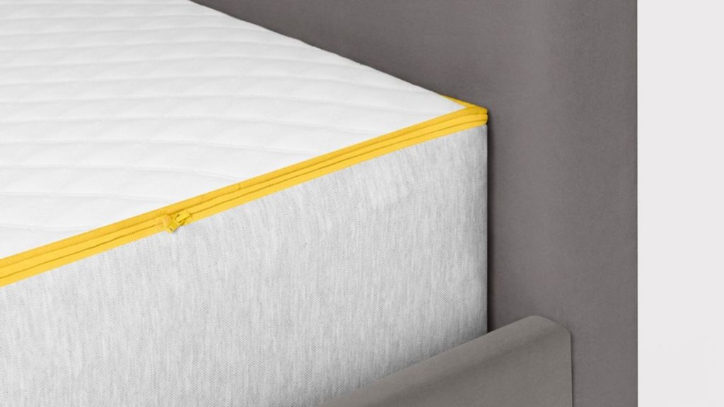 eve premium hybrid mattress cover