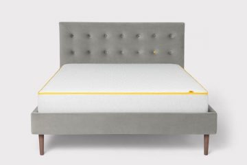 eve premium hybrid mattress review