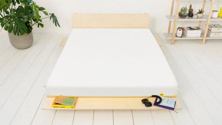 eve lighter mattress review