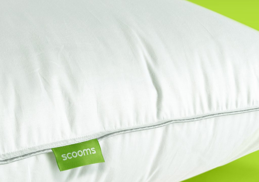 scooms pillow cover