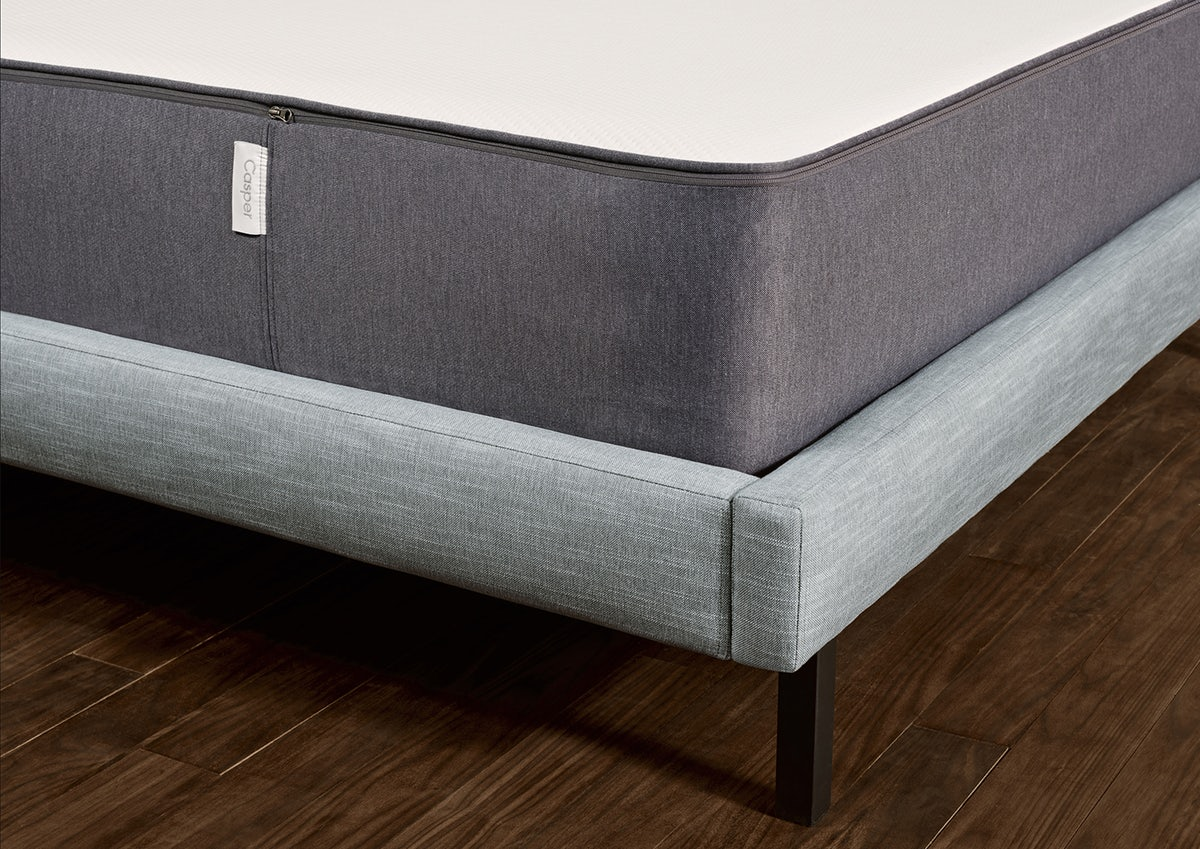casper mattress cover