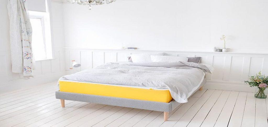 eve original mattress