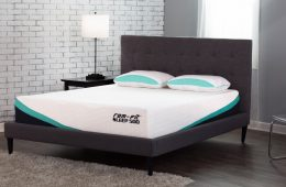 rem fit 500 ortho mattress review