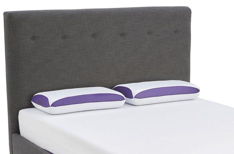 rem fit 400 pillow review