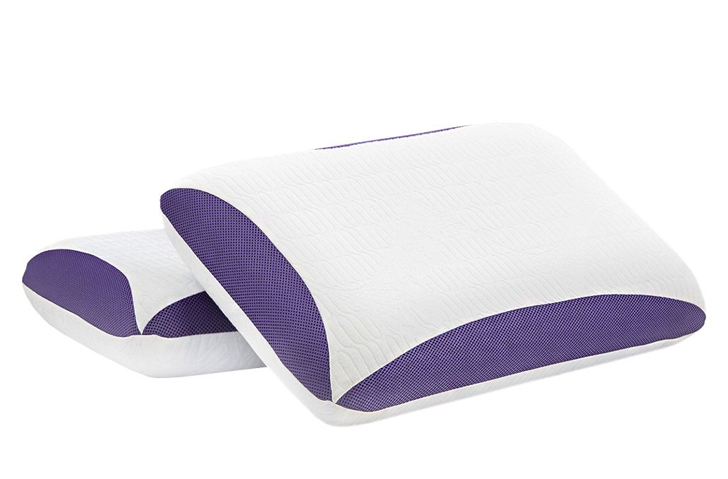 rem fit 400 pillows