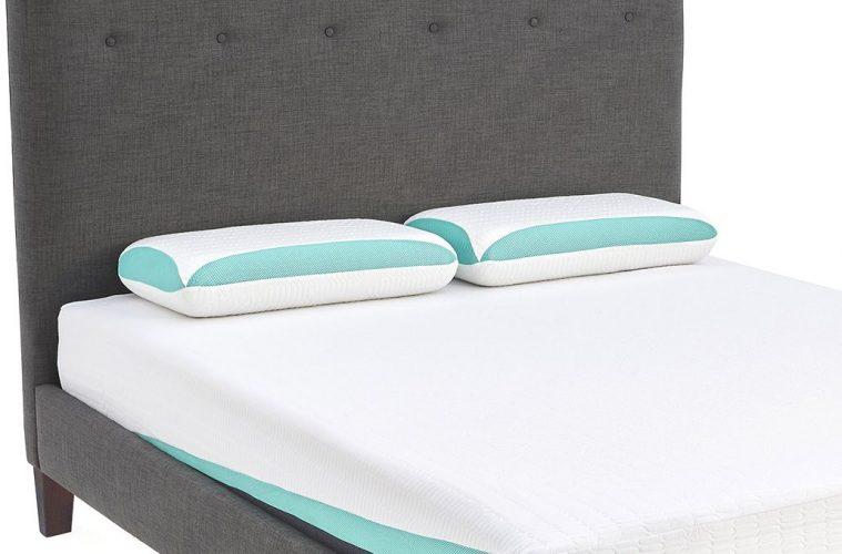 rem fit 500 pillow review