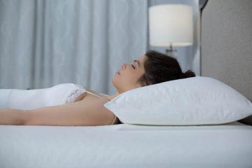 rem fit hybrid pillow review