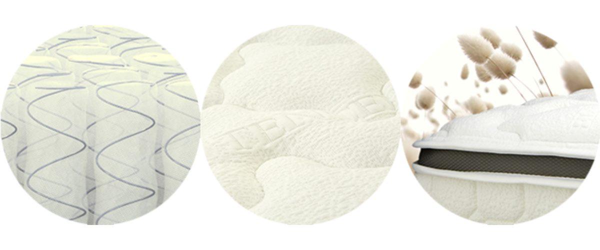 rem fit natural materials