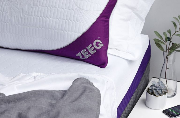rem fit zeeq pillow review