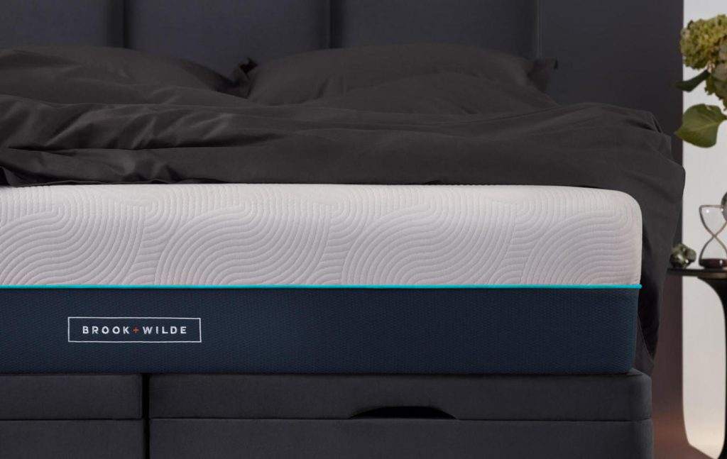 brook and wilde elite mattress review