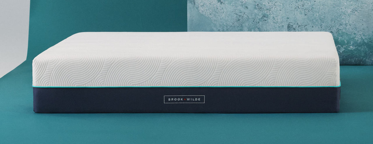 brook and wilde elite mattress