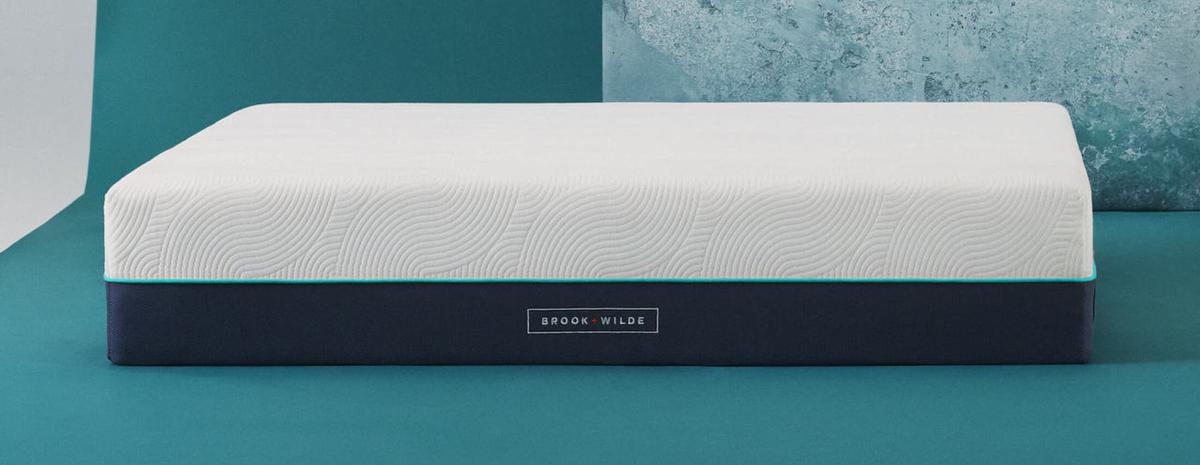 brook and wilde elite mattress