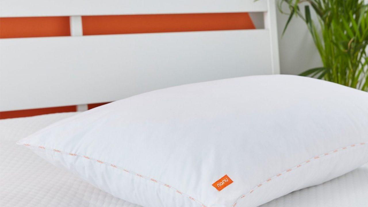 Nanu Pillow Review UK   Oct 2020 +