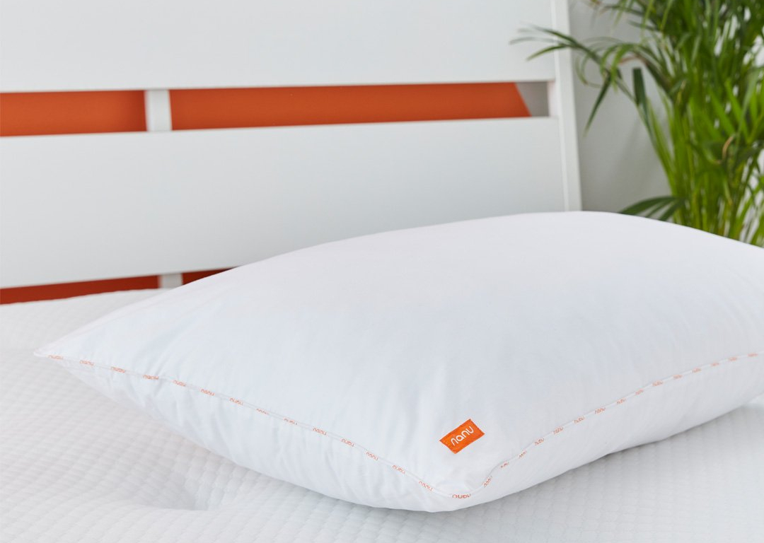 nanu pillow review