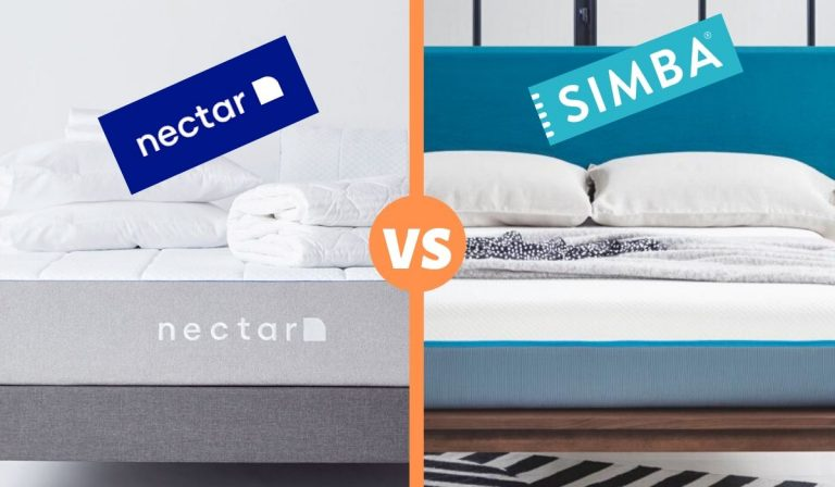 nectar vs simba mattress review