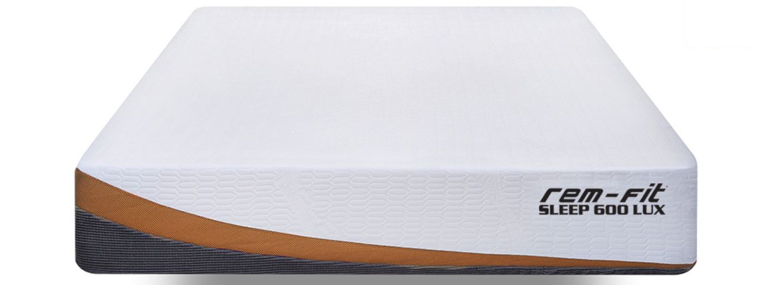 rem fit 600 mattress