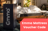 emma mattress voucher code